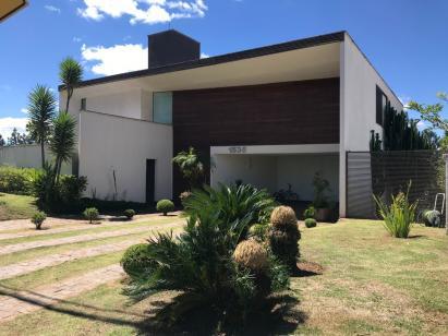 Casa   Alphaville (Nova Lima)   R$  1.300.000,00