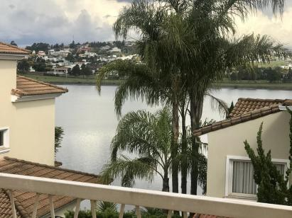 Casa   Alphaville (Nova Lima)   R$  850.000,00