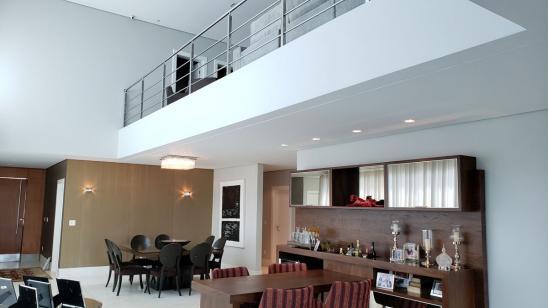 Casa   Alphaville (Nova Lima)   R$  3.390.000,00