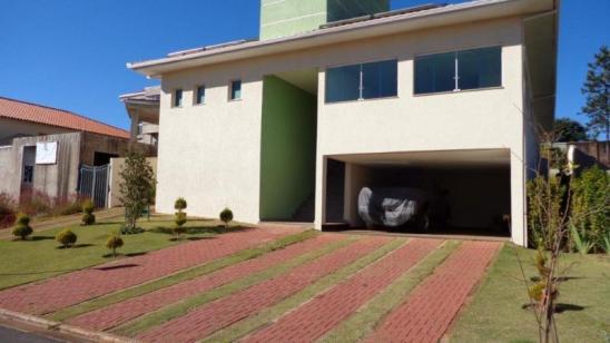 Casa em condomínio   Alphaville - Lagoa Dos Ingleses (Nova Lima)   R$  1.610.000,00