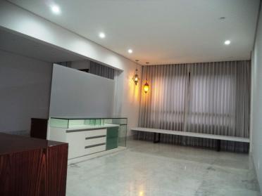 Apartamento   Funcionários (Belo Horizonte)   R$  5.000,00