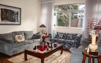 Apartamento   Funcionários (Belo Horizonte)   R$  870.000,00