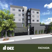 Apartamento   Europa (Contagem)   R$  189.500,00