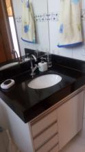 Apartamento - Sapucaias III - Contagem - R$  150.000,00
