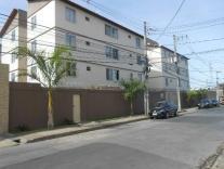 Apartamento   Cabral (Contagem)   R$  125.000,00