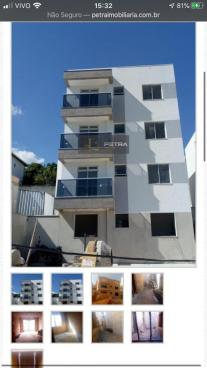 Apartamento   Europa (Contagem)   R$  185.000,00