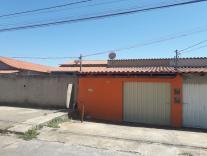Casa geminada   Vendida (Ibirité)   R$  190.000,00