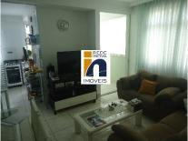Apartamento   Sagrada Família (Belo Horizonte)   R$  340.000,00