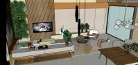 Casa em condomínio - Cond. Gran Royalle - Lagoa Santa - R$  1.250.000,00
