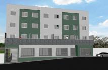 Apartamento   Caladinho (Coronel Fabriciano)   R$  145.000,00
