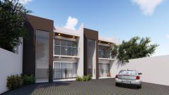 Casa geminada   Belvedere (Coronel Fabriciano)   R$  250.000,00