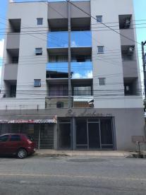 Apartamento   Santa Terezinha (Coronel Fabriciano)   R$  150.000,00