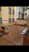 Apartamento - Floresta - Coronel Fabriciano - R$  90.000,00