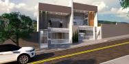 Casa - Giovanini - Coronel Fabriciano - R$  350.000,00