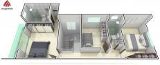 Casa - Belvedere - Coronel Fabriciano - R$  380.000,00