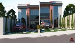Casa geminada   Belvedere (Coronel Fabriciano)   R$  270.000,00