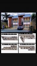 Casa geminada - Belvedere - Coronel Fabriciano - R$  255.000,00