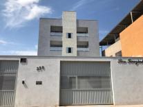 Apartamento   Santa Terezinha II (Coronel Fabriciano)   R$  175.000,00