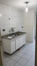 Apartamento - Pirituba - São Paulo - R$  215.000,00