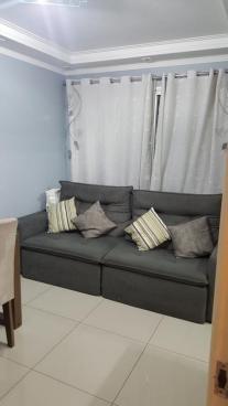 Apartamento   Vila Jaraguá (São Paulo)   R$  225.000,00