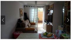 Apartamento   Vila Jaraguá (São Paulo)   R$  289.000,00