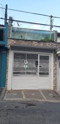 Sobrado   Vila Guedes (São Paulo)   R$  580.000,00