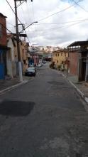 Terreno / Área - Freguesia Do Ó - São Paulo - R$  110.000,00
