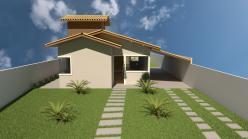 Casa   Pousada Del Rei (Igarapé)   R$  260.000,00