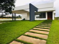 Casa em condomínio   Condomínio Serra Verde (Igarapé)   R$  750.000,00