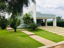 Casa em condomínio   Condomínio Serra Verde (Igarapé)   R$  870.000,00