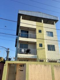 Apartamento   Vale Do Amanhecer (Igarapé)   R$  800,00