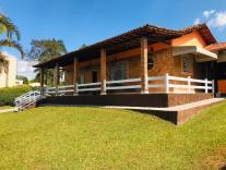 Casa em condomínio   Condomínio Fazenda Solar (Igarapé)   R$  550.000,00