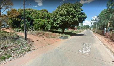 Terreno / Área   Chácaras São Pedro (Aparecida De Goiânia)   R$  1.678.900,00