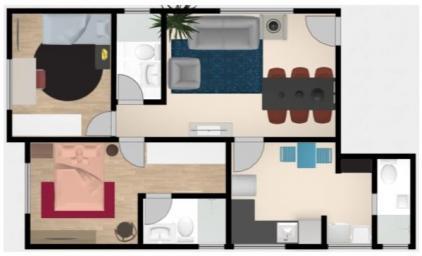 Apartamento   Barroca (Belo Horizonte)   R$  499.000,00
