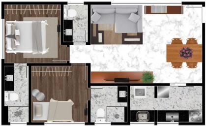 Apartamento   Serra (Belo Horizonte)   R$  510.000,00