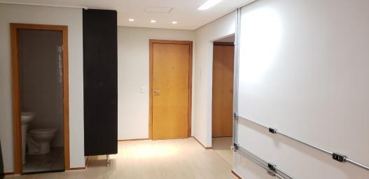 Sala   São Bento (Belo Horizonte)   R$  320.000,00