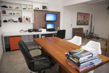 Conjunto de Salas   Estoril (Belo Horizonte)   R$  225.000,00