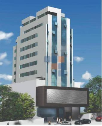 Apartamento   Savassi (Belo Horizonte)   R$  490.000,00