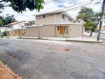 Casa geminada   Itapoã (Belo Horizonte)   R$  750.000,00