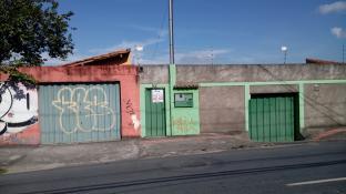 Barracão   Céu Azul (Belo Horizonte)   R$  550,00