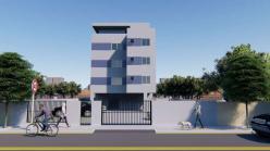 Apartamento   Santa Mônica (Belo Horizonte)   R$  207.000,00