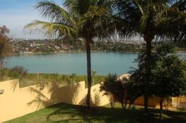 Casa   Jardim Atlântico (Belo Horizonte)   R$  10.000,00