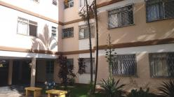 Apartamento   Santa Amélia (Belo Horizonte)   R$  850,00