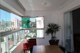 Apartamento   Buritis (Belo Horizonte)   R$  990.000,00