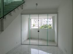 Cobertura Duplex   Cruzeiro (Belo Horizonte)   R$  790.000,00