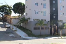 Apartamento   Palmeiras (Belo Horizonte)   R$  339.000,00