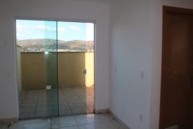 Apartamento com área privativa   Brasil Industrial (Belo Horizonte)   R$  285.000,00