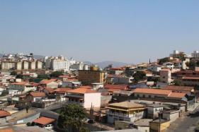 Apartamento   Teixeira Dias (Belo Horizonte)   R$  310.000,00