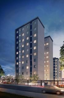 Apartamento   Nacional (Contagem)   R$  168.000,00