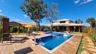 Casa em condomínio   Centro (Funilândia)   R$  800.000,00